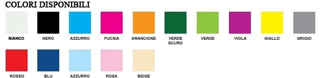 colori portaconfetti